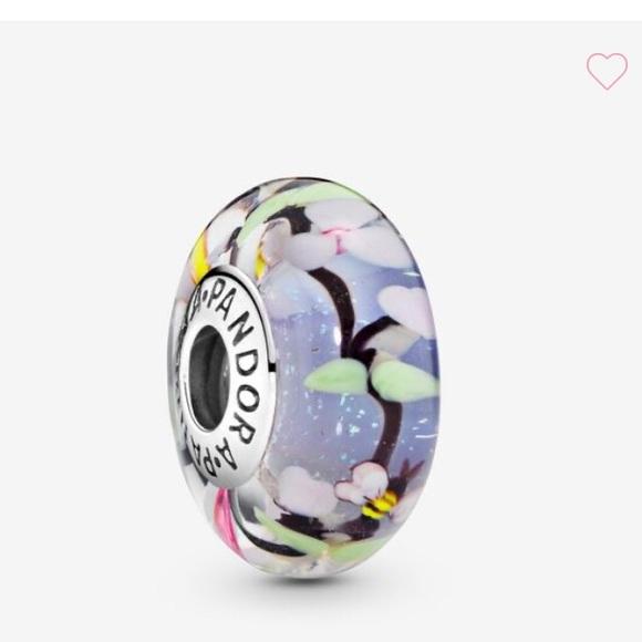 Pandora Jewelry - Pandora murano